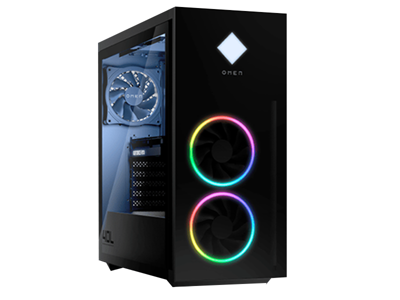 OMEN by HP 30L Desktop GT13 メイン画像