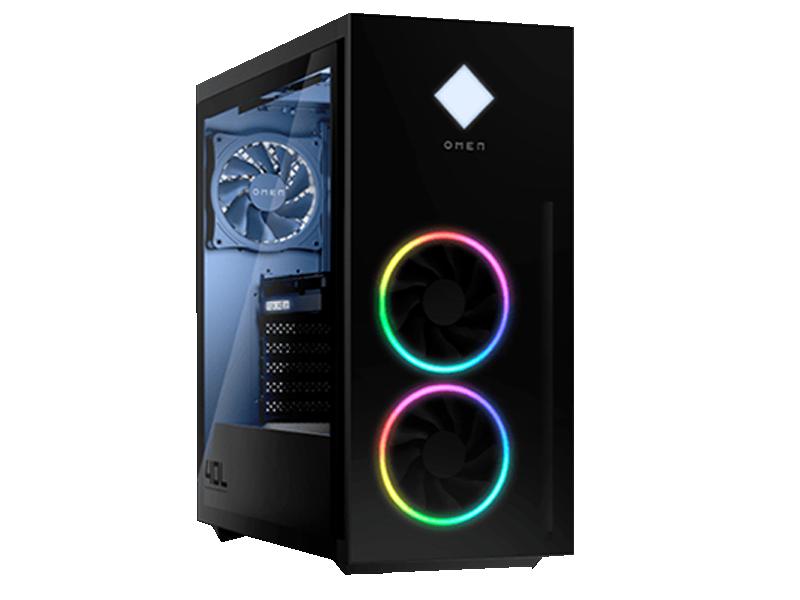 Pavilion Gaming Desktop TG01 メイン画像