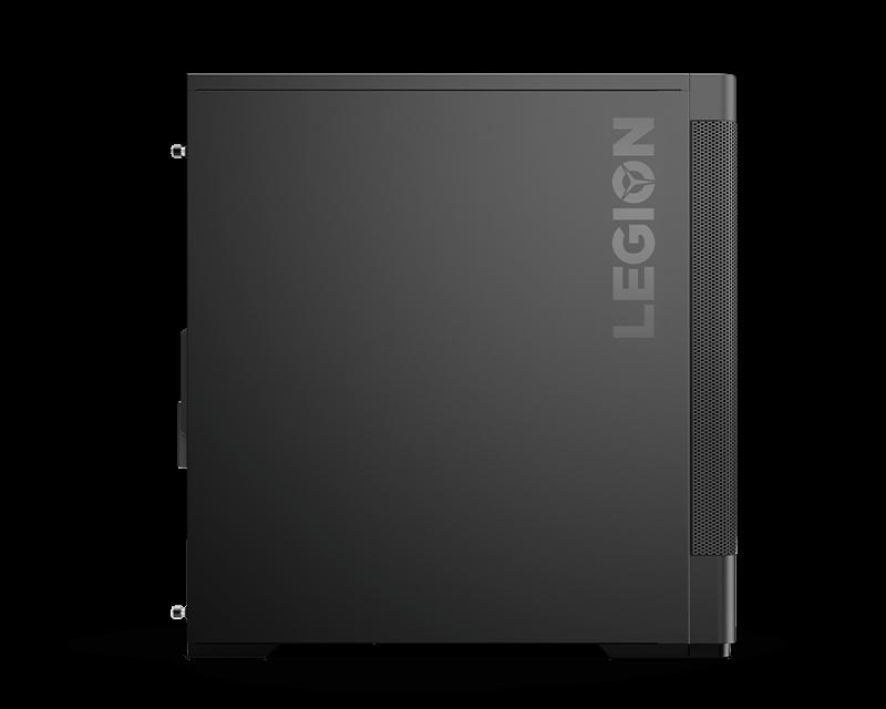 Legion T550 左側画像