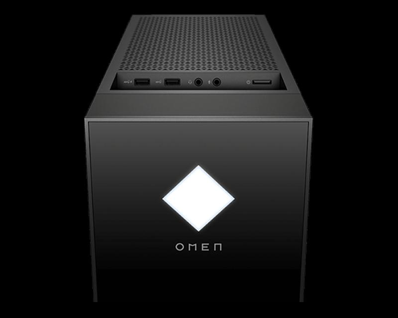 OMEN by HP 30L Desktop GT13 正面画像