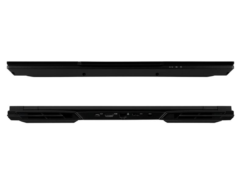 LEVEL-17FG104-117K-VAZX 側面