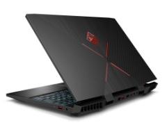 OMEN by HP 15-dc0077TX 価格.com限定 Core i7&2TB HDD+256GB SSD&GTX 1070搭載モデル