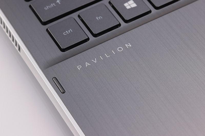 HP「Pavilion x360 14-dw0000」