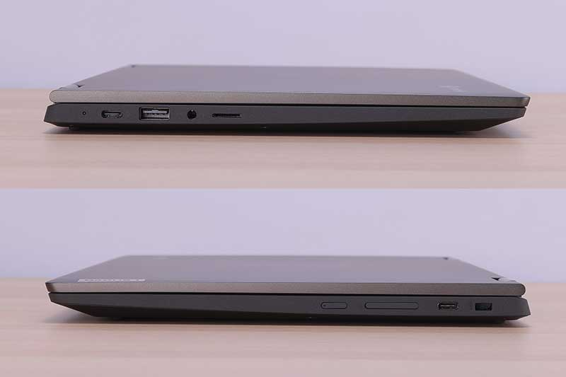 IdeaPad Flex 550i Chromebook