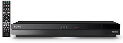1TB HDD内蔵 BDZ-FBW1100