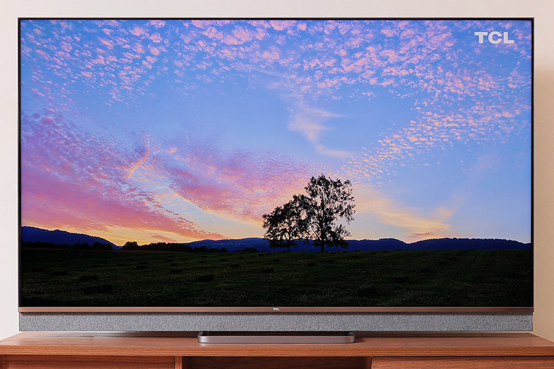 TCL「65C825」