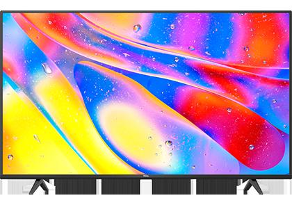 4Kスマート液晶テレビ「P615」シリーズ