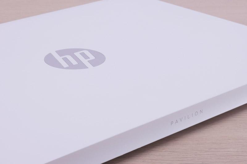HP Pavilion Aero 13-be