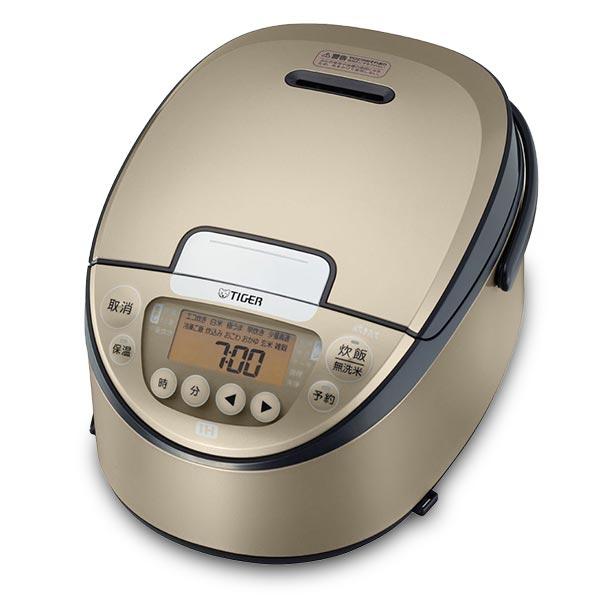 タイガー魔法瓶 IHジャー炊飯器<炊きたて>JPW-A100