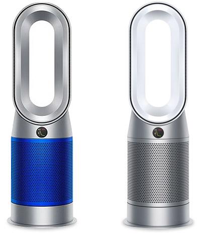 ダイソン「Dyson Purifier Hot+Cool™ 空気清浄ファンヒーター(HP07)」