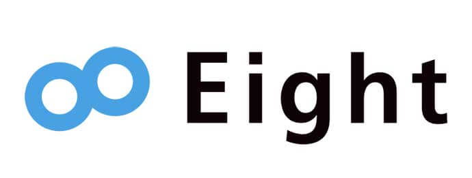 名刺管理アプリEight無料版