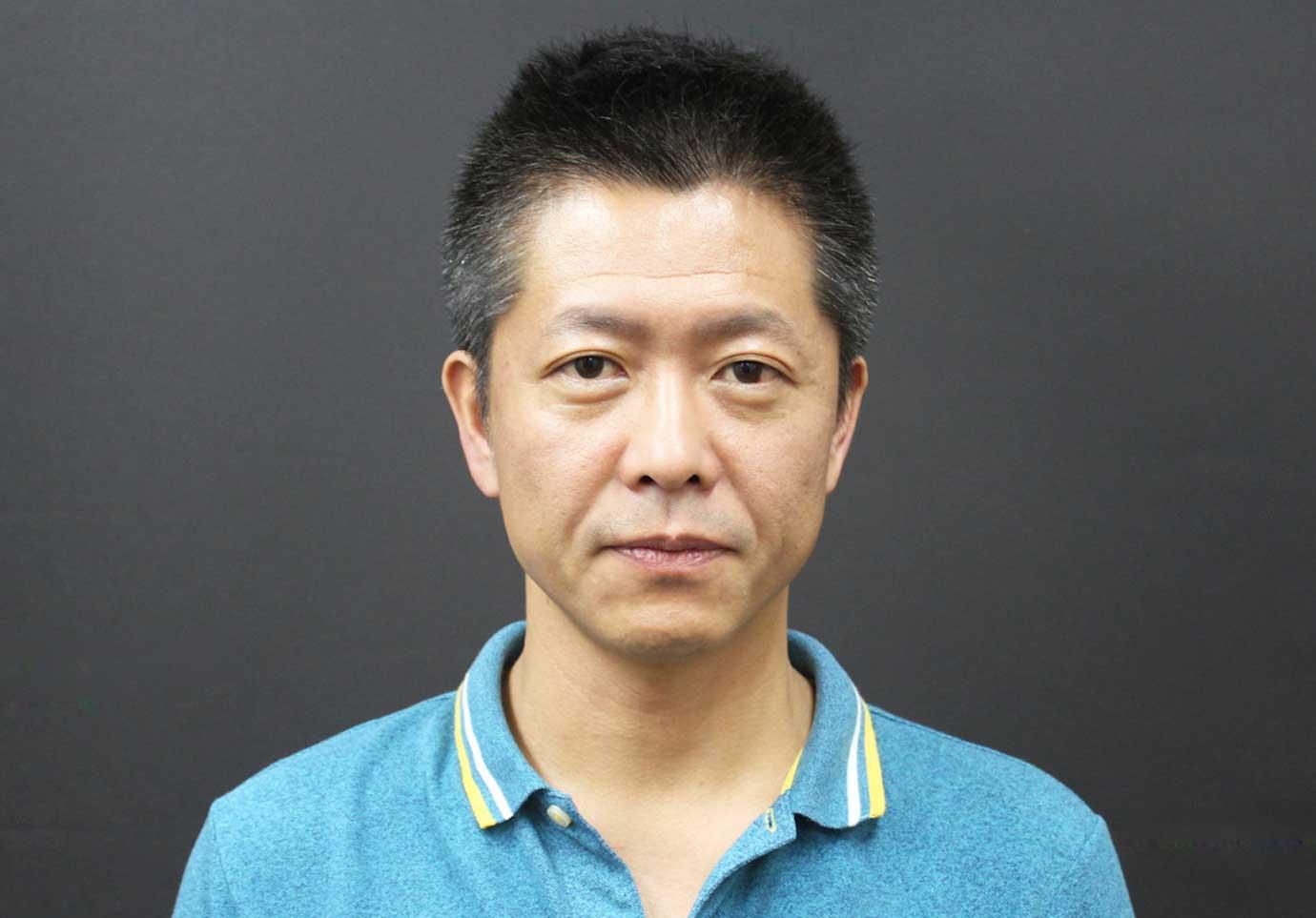 株式会社もぐら 代表取締役社長 小林伸泰氏
