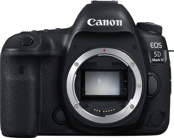 CANON EOS 5D Mark IV ボディ
