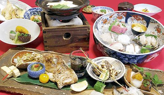 Restaurant en vue、焼肉 強小亭 GINZAのイメージ