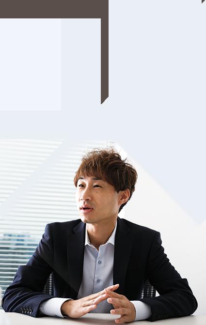 株式会社スタークラフト 代表取締役社長 中倉大吾さん