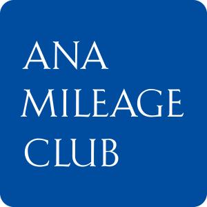 ANAマイルを貯められるカード