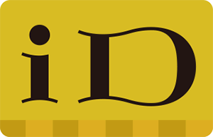 iD付きカード