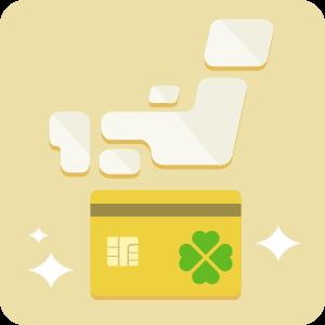 国内旅行保険付きカード