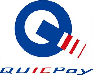 QUICPay付きカード