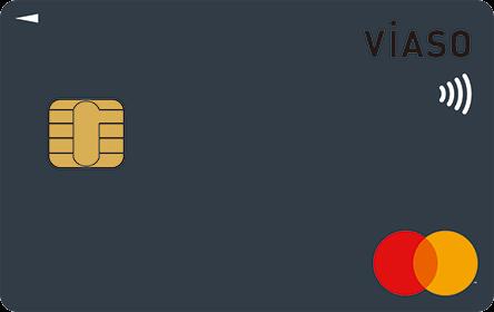 三菱UFJニコス VIASOカード2