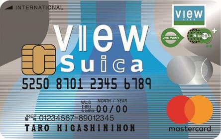 「ビュー・スイカ」カード2