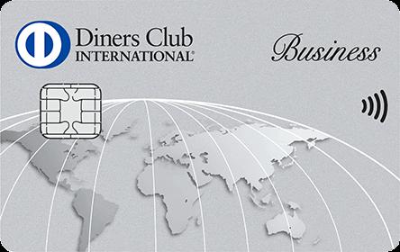 ダイナースクラブ ビジネスカード