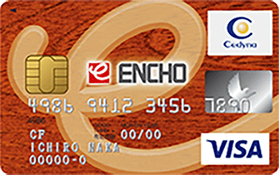 ENCHO CARD