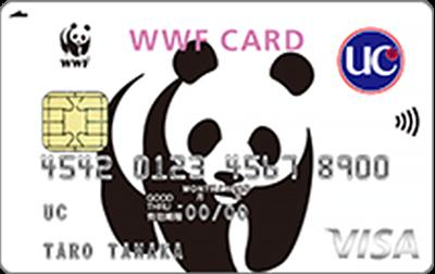 WWFカード