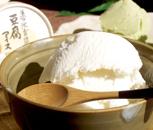 豆腐アイス(大分)