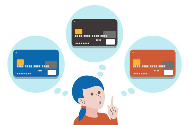 クレジットカードのキャッシングとカードローン、お金を借りるならどちらがお得?