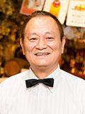 青木辰男さん