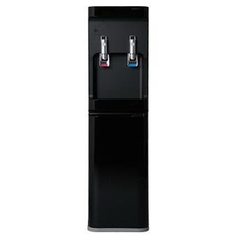 らく楽スタイルウォーターサーバー smartプラス / ブラック