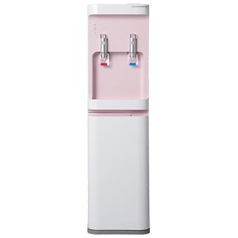 らく楽スタイルウォーターサーバー smartプラス/ ピンク