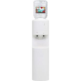 エコサーバー 11.4Lボトル設置