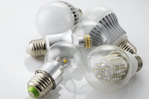 LED電球や電球型蛍光灯への切り替えは効果大!