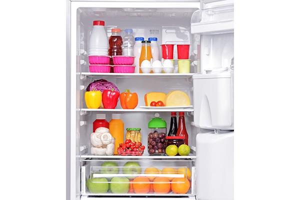 冷蔵庫の詰めすぎに注意