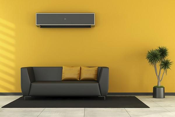 エアコンの電気代節約は、部屋の日よけ、フィルターの掃除、室外機対策が重要