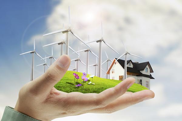 クリーンなエネルギーとして注目を浴びる再生可能エネルギー