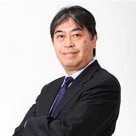 山中康司 氏