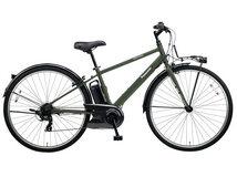 スポーツ・e-Bikeタイプ