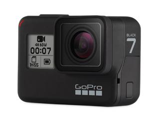 臨場感あふれる映像を撮影できるアクションカメラがブレイク中