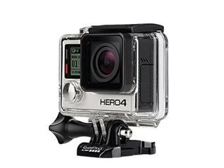 アクションカメラ・ウェアラブルカメラ