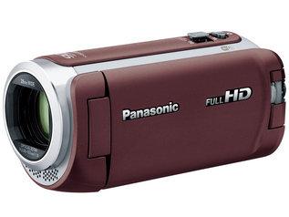 ハンディカメラとの違いは何か?