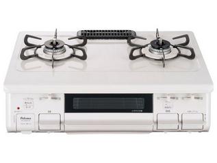 据え置き:キッチンのコンロ台に設置するタイプ