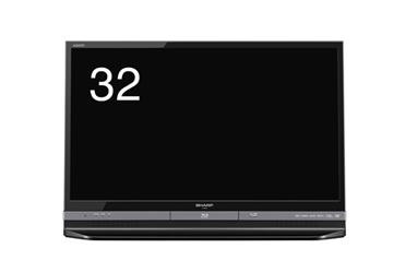 コンパクトな32V型モデル、2台目需要で安定した人気