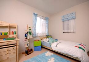 6畳までの子供部屋は29V型以下を