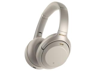 売れ筋上位は、高音質でノイズキャンセリング搭載のオーバーヘッド