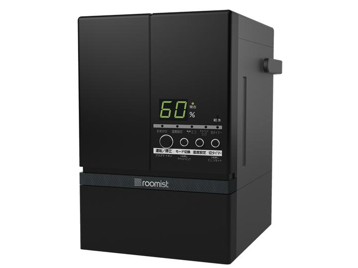 roomist SHE60SD-K [ブラック]