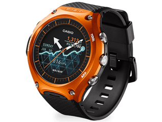 Smart Outdoor Watch