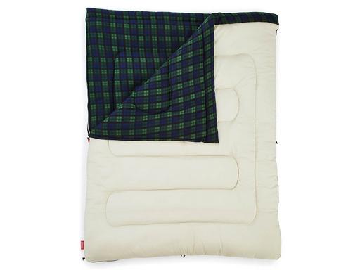 寝袋・シュラフの素材をチェック